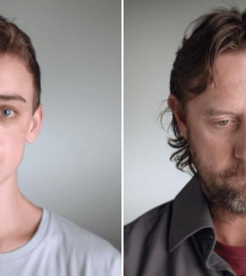 «Man Up!»: Une nouvelle campagne brise le silence sur ce que c'est «être un homme»