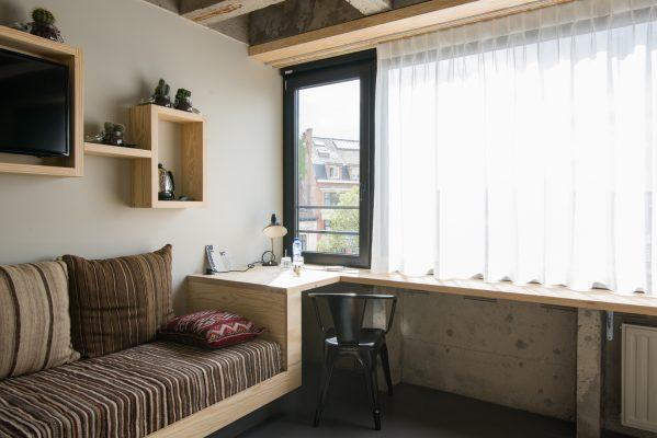 Staycation : 3 hôtels bruxellois testés et approuvés pour prolonger vos vacances 150*150