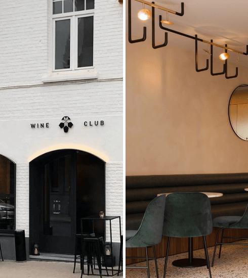 Hotspot: 3 bonnes raisons de découvrir The Wine Club à Uccle