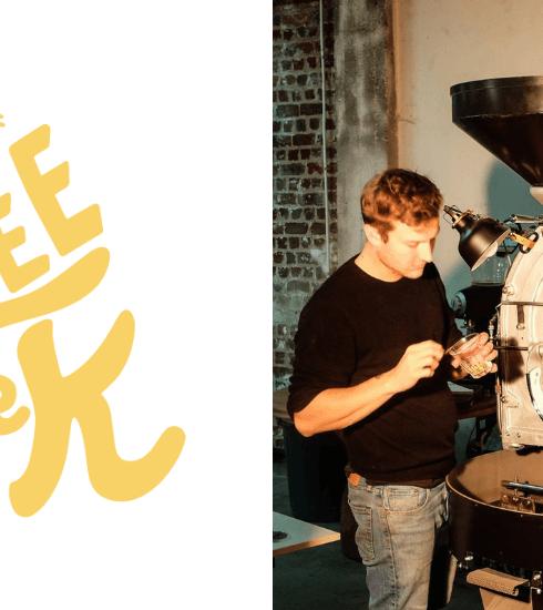 La Brussels Coffee Week revient pour une troisième édition!