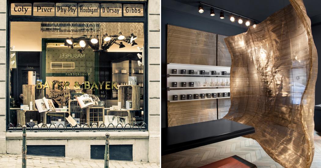 5 boutiques à Bruxelles pour un cadeau personnalisé