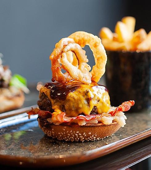 Floyd's : l'adresse de burgers gastro à dévorer d'urgence