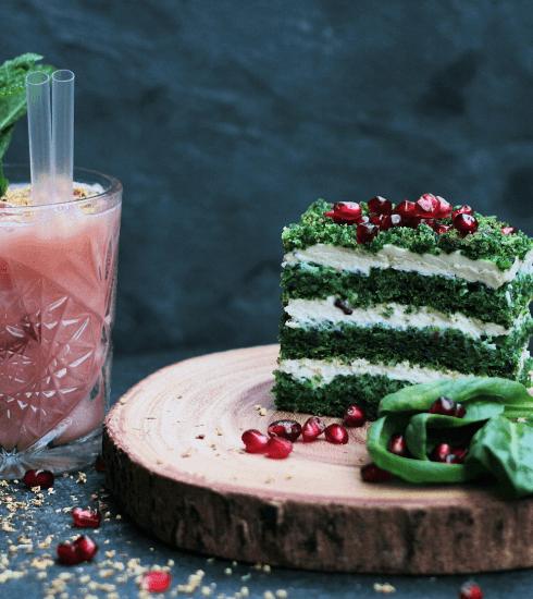Food hybride: 8 recettes en trompe l'oeil