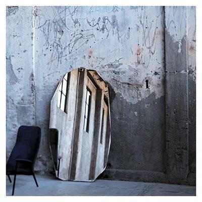 Miroir Glas Italia