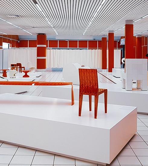 5 nouvelles expos canon à découvrir au Kanal-Centre Pompidou