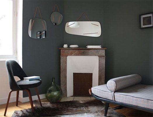 miroir Maison Simone