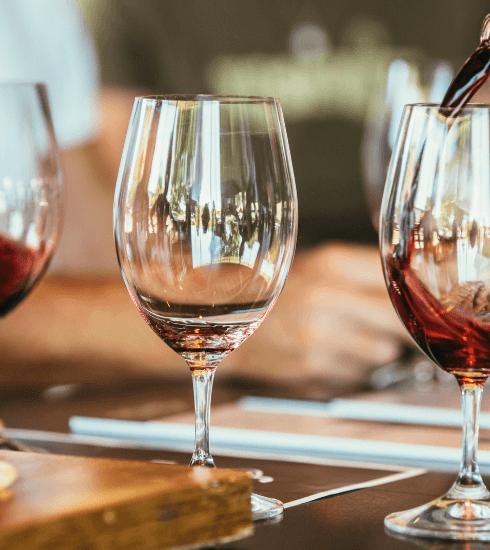 Mosto: les soirées accords mets-vins parfaites pour les amoureux d'Italie