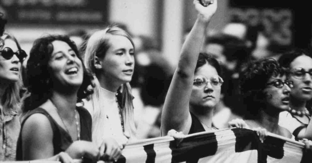 Netflix: 4 documentaires pour cultiver votre éducation féministe