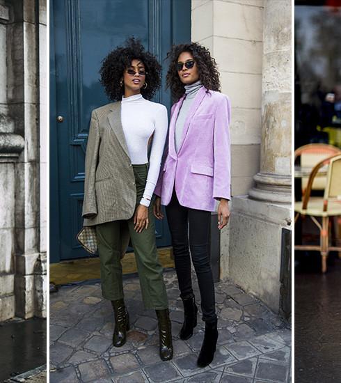 Shopping : 20 pièces tendance en velours pour affronter l'automne