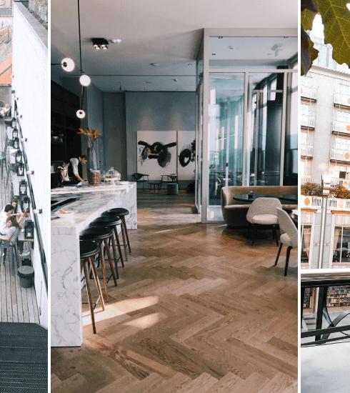 Staycation : 3 hôtels bruxellois testés et approuvés pour prolonger vos vacances