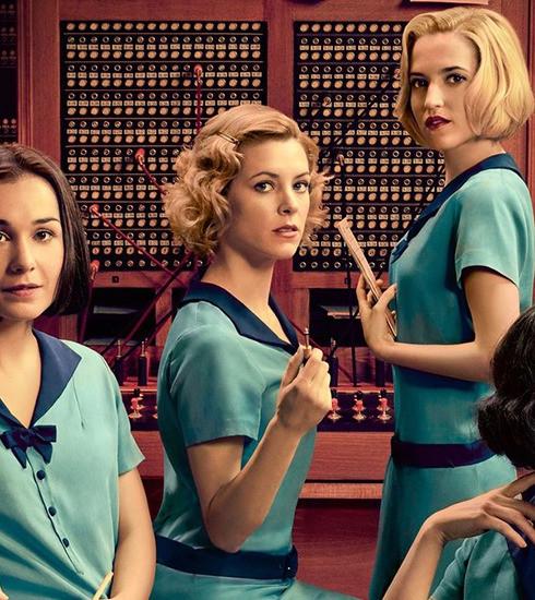 Netflix : les 5 séries incontournables de la rentrée 2018