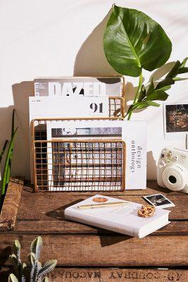 Shopping de rentrée : 15 objets pour pimper votre bureau 150*150