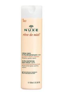 Crush of the day: la gamme Rêve de miel de Nuxe - 2