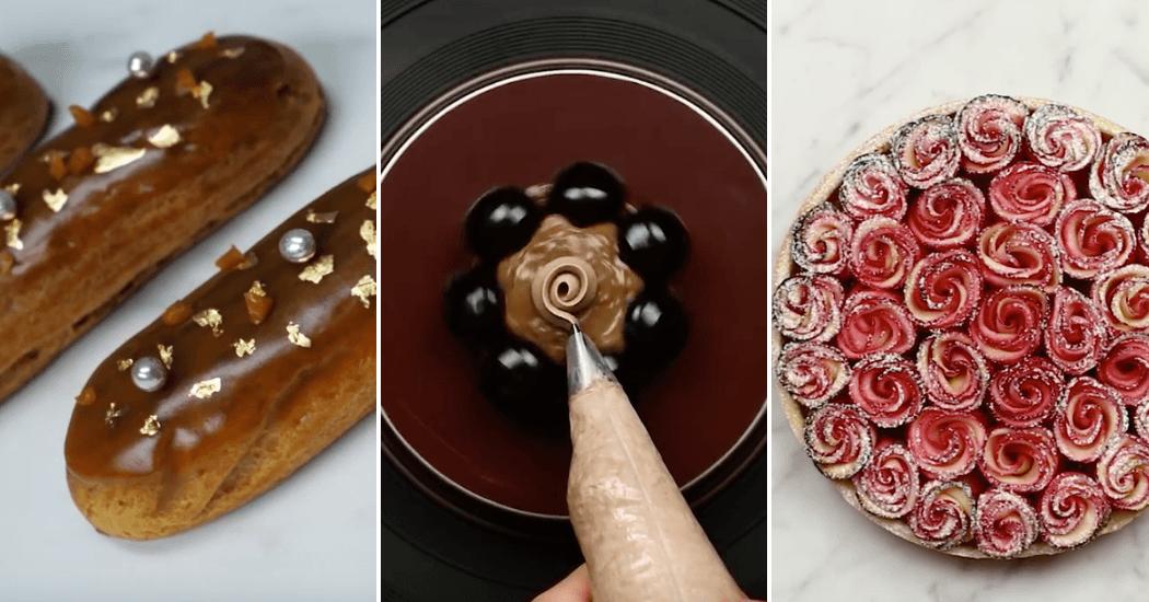 Sweety, le Tasty revisité pour les fous de desserts