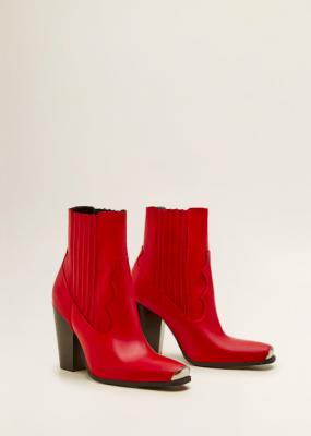 Tendance automne-hiver 2018 : les boots de cowboy sont de retour 150*150