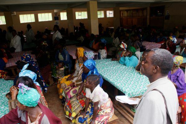 Reportage : à Panzi, chez Denis Mukwege 150*150