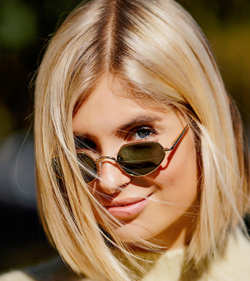 Les meilleures astuces coiffure pour aborder l'automne avec style
