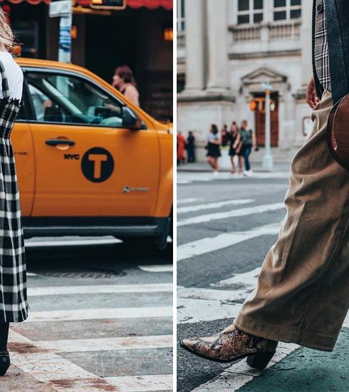 Tendance automne-hiver 2018 : les boots de cowboy sont de retour