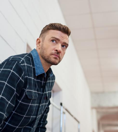 Fresh Leaves : Justin Timberlake s'allie à Levi's pour une collab street qui détonne