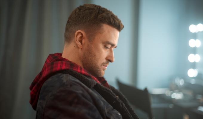 Fresh Leaves : Justin Timberlake s'allie à Levi's pour une collab street qui détonne 150*150
