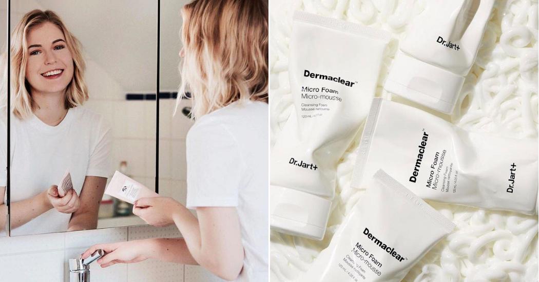 Les meilleurs produits de beauté pour peau sensible