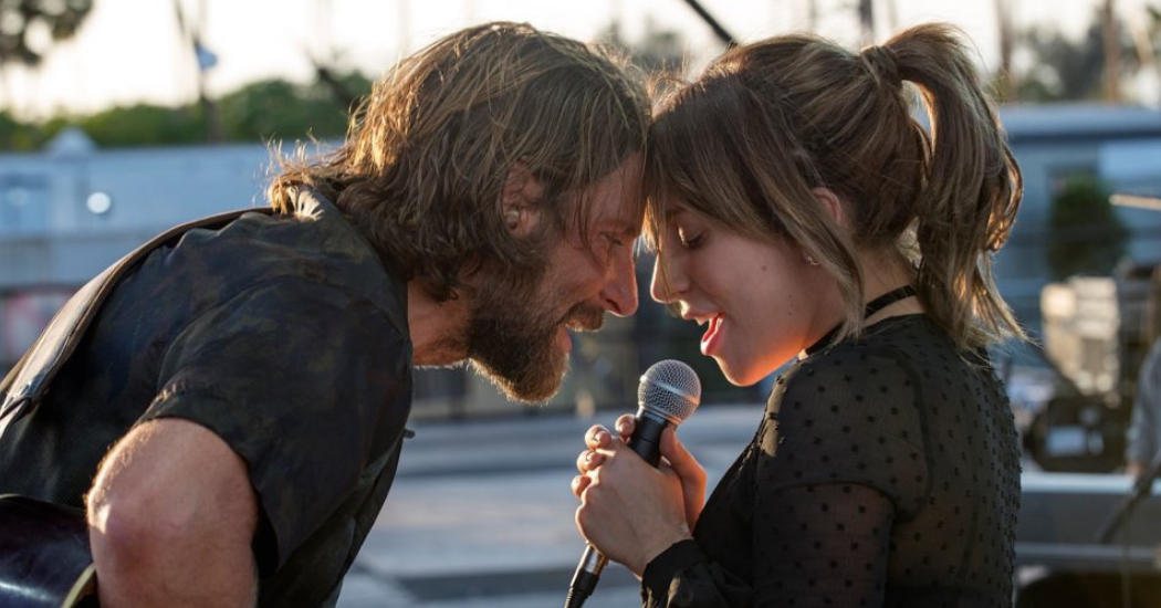 A Star Is Born : une grande romance toxique pour Lady Gaga et Bradley Cooper