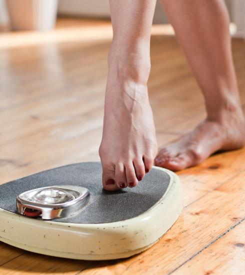 Voilà pourquoi le poids indiqué sur votre balance ne veut rien dire (ou presque)