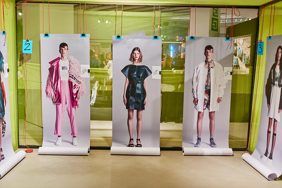brussels fashion days écoles de mode