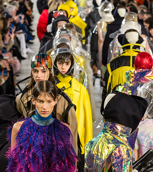 Brussels Fashion Days 2019 : 5 raisons de vous y rendre d'urgence !