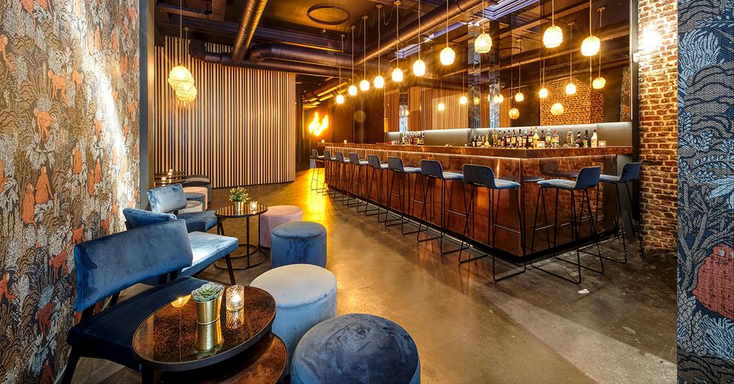 BOA : le nouveau bar karaoké branché de Bruxelles