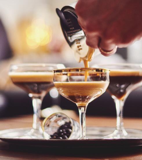 Recettes : 3 cocktails d'automne à tester