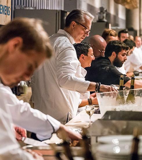 Culinaria : le festival gastro met les petits plats dans les grands pour fêter ses 10 ans