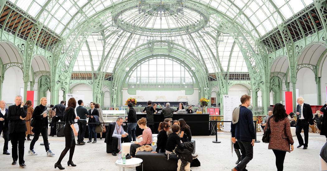 FIAC 2018 : le programme des quatre jours dédiés à l'art contemporain à Paris
