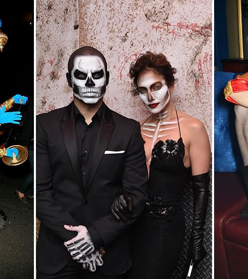 Halloween : les plus beaux déguisements des stars à recopier le 31 octobre