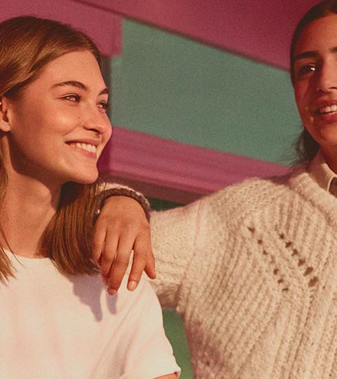 H&M lance son programme de fidélité H&M Club
