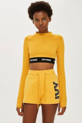 Crop top Ivy Park