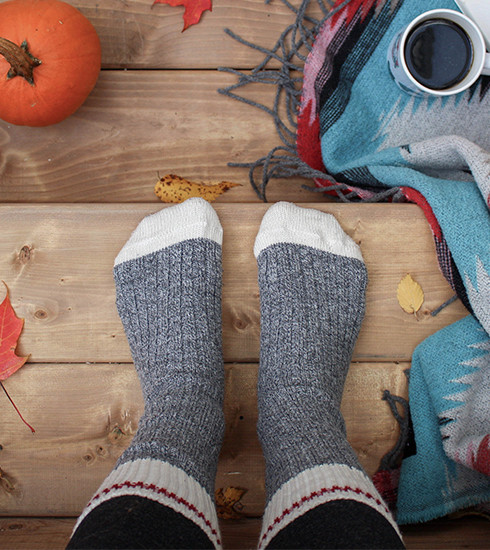 Opération chaussettes: la collecte de vêtements pour les sans-abri à Bruxelles
