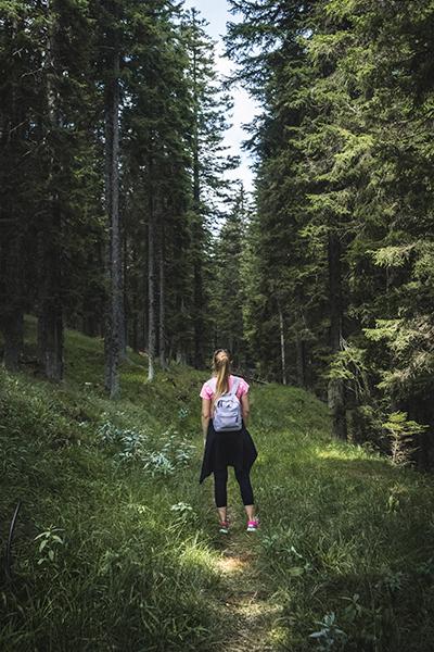 rendez-vous balade forêt