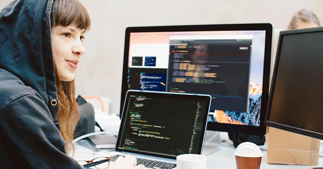 She loves to code : une journée d'initiation au code réservée aux femmes et gratuite