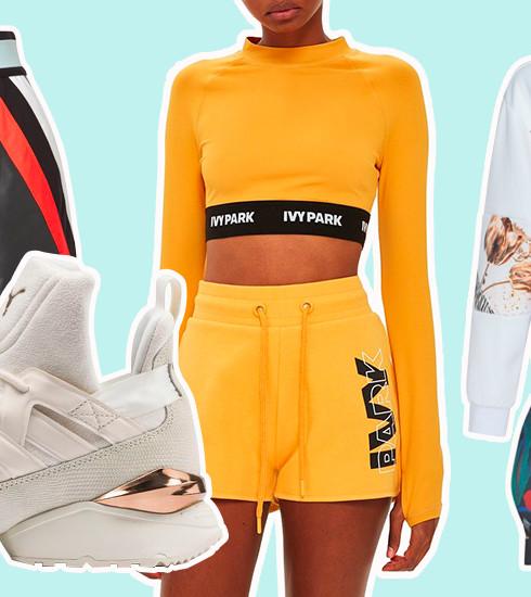 Sélection shopping : des vêtements de sport pour se motiver à s'y remettre