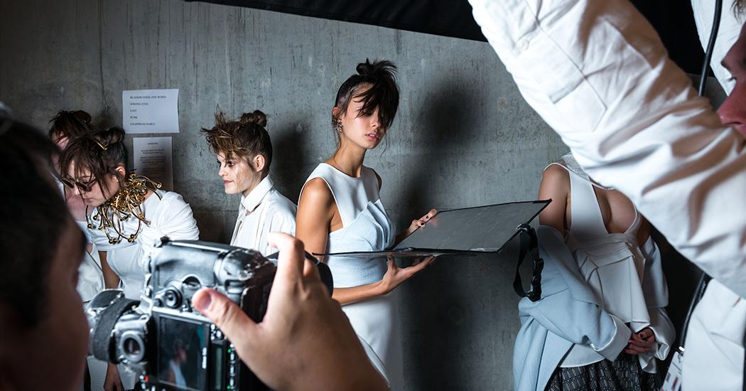 What about fashion : l'événement mode à ne pas rater à Bruxelles