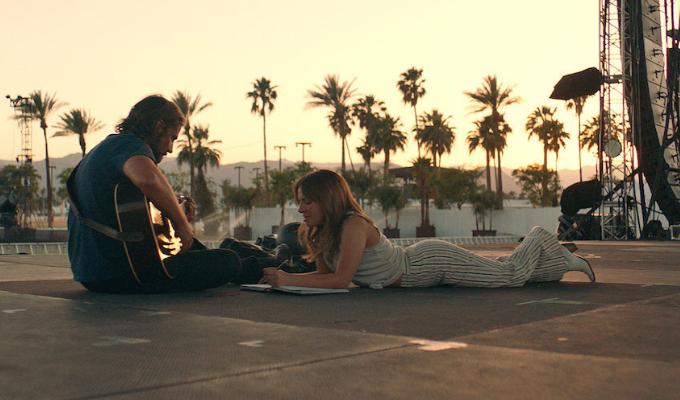 A Star Is Born : une grande romance toxique pour Lady Gaga et Bradley Cooper - 1