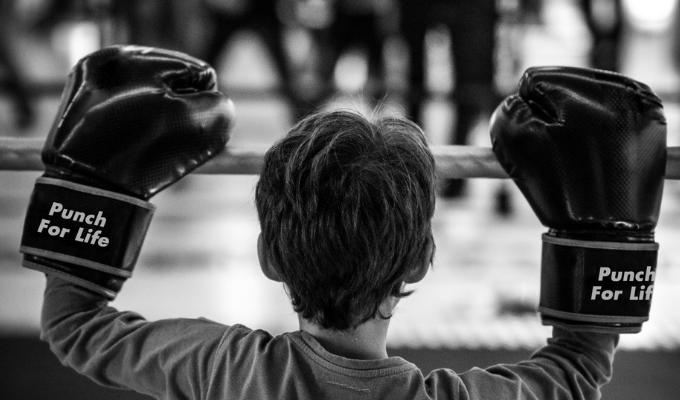 Agenda: Punch For Life, la boxe pour vaincre le cancer des plus jeunes - 2