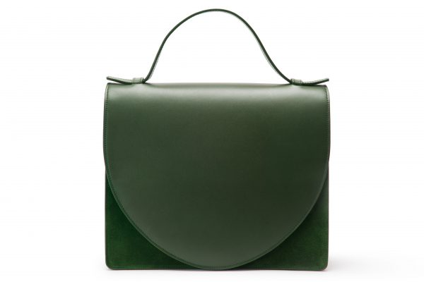 Le sac Midi Briefcase de MiekeDierckx, parfait pour la working girl 150*150