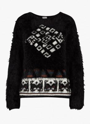 20 versions luxueuses et design du pull moche de Noël 150*150