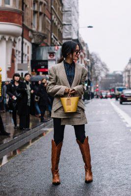 Tendance : 6 façons de porter les cuissardes cet hiver 150*150