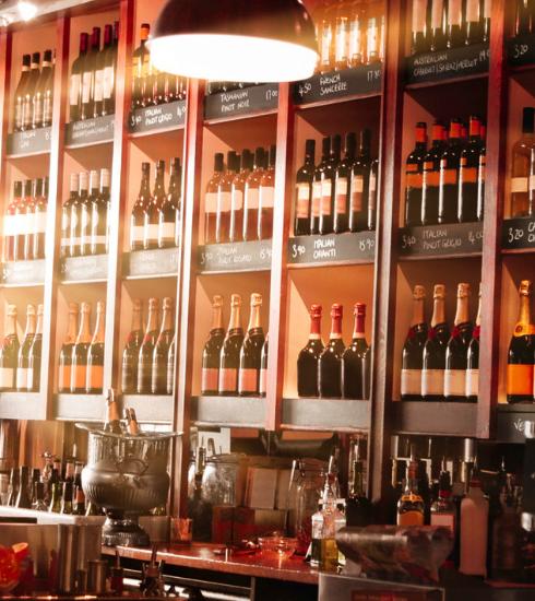 Liège : 5 bars à vins qui riment avec divin