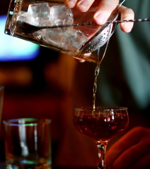 Recettes : 10 cocktails branchés qui vous feront (re)découvrir le Calvados