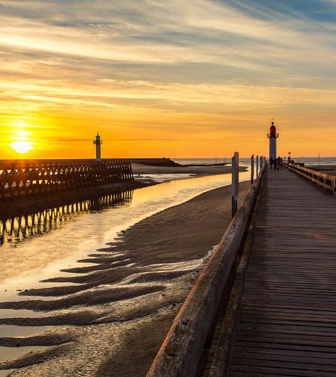 Guide voyage : 48h pour visiter la Normandie