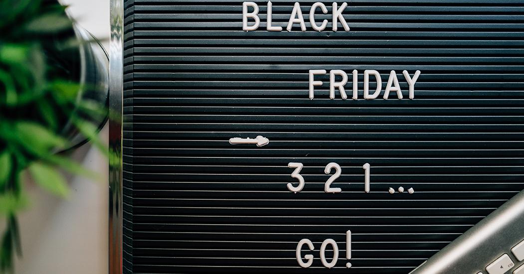 Black Friday : les meilleures offres des cool marques